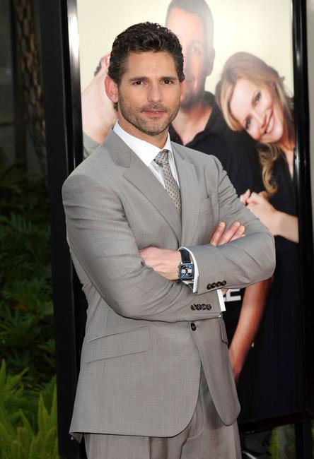Eric Bana at the California premiere of