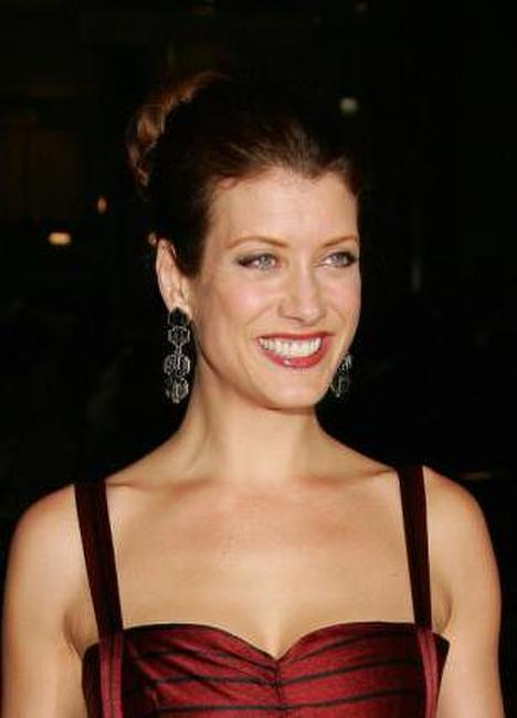 Kate Walsh at the premiere of