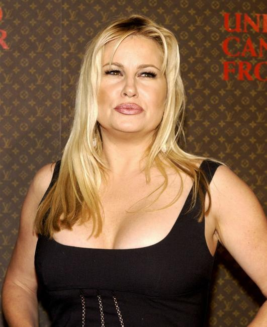 Jennifer Coolidge at the Louis Vuitton United Cancer Front Gala.