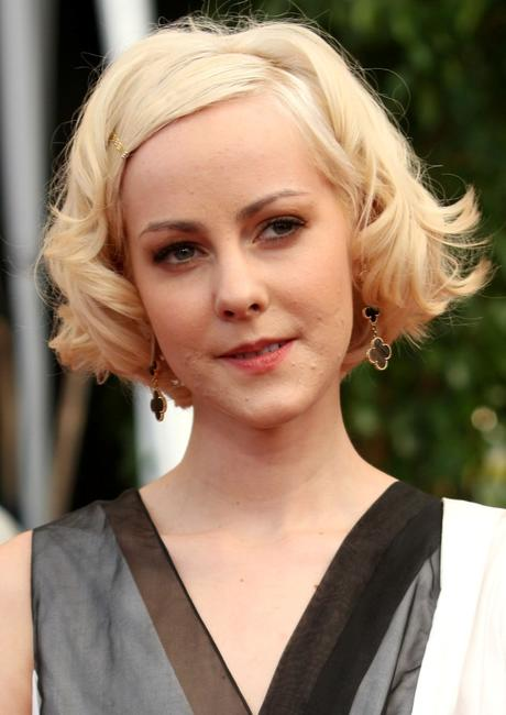 Jena Malone at the 14th annual Screen Actors Guild awards.