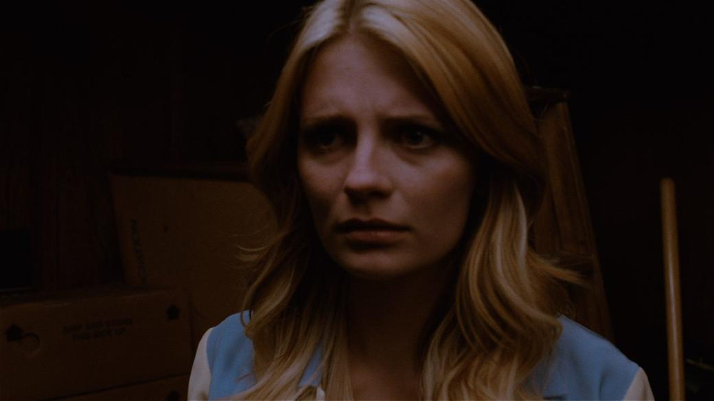 Mischa Barton as Shelby in