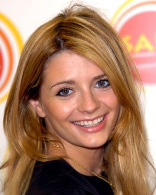Mischa Barton at the Photocall of Skin Cancer Awareness Campaign (SAFE).
