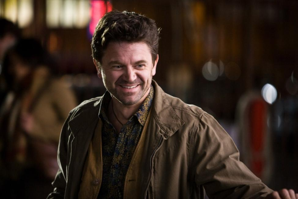 John Michael Higgins as Nick in