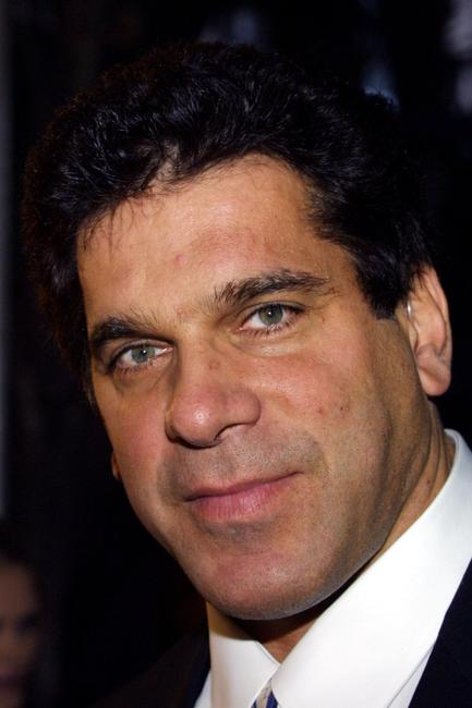 Lou Ferrigno at the Martin Scorsese's Film Foundation and Norby Walters 12th Annual Night of 100 Stars Oscar Gala.