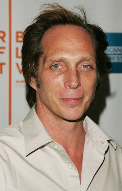 William Fichtner at the premiere of