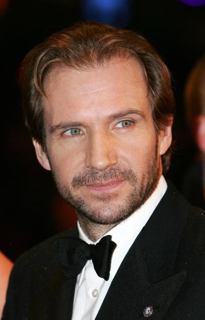 Ralph Fiennes at the annual British Academy of Film and Television Arts (BAFTA) awards.