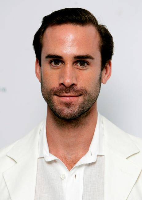 Joseph Fiennes at the Raisa Gorbachev Foundation Launch Party.