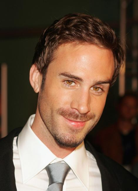 Joseph Fiennes at the AFI Fest 2004 screening of