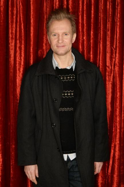 Ulrich Thomsen at the 2008 Sundance Film Festival.
