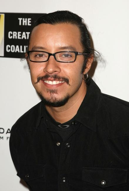 Efren Ramirez at the Ray Ban Visionary Awards Gala during the 2009 Sundance Film Festival.