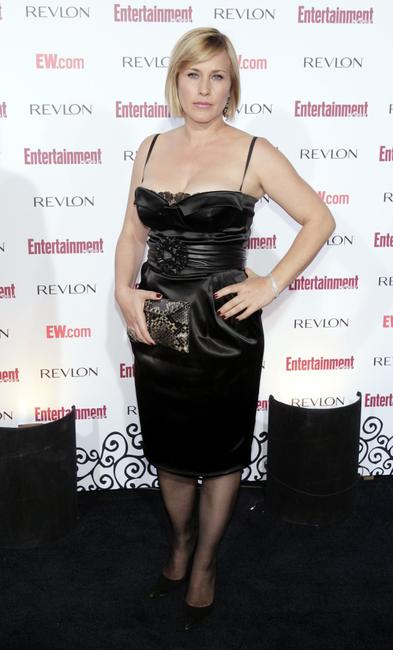 Patricia Arquette at the Entertainment Weekly's 5th Annual Pre-Emmy Party.