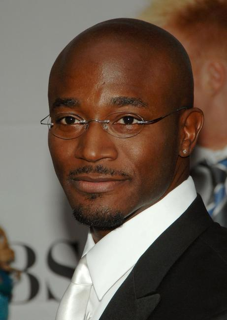 Taye Diggs at the 61st Annual Tony Awards.