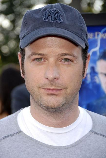 Matthew Vaughn at the premiere of