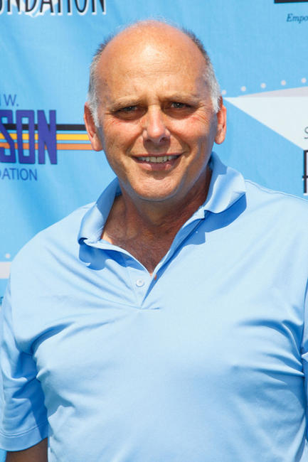 Kurt Fuller at the 3rd Annual SAG Foundation Golf Classic in California.