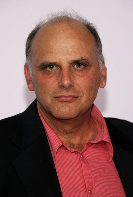 Kurt Fuller at the world premiere of