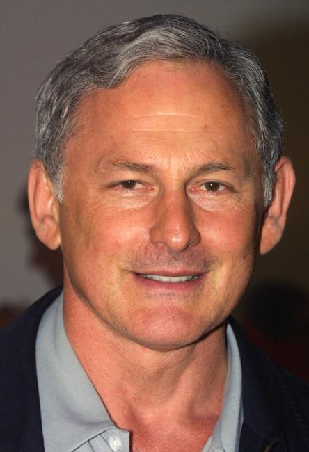 Victor Garber at the Videogame Party for the television show
