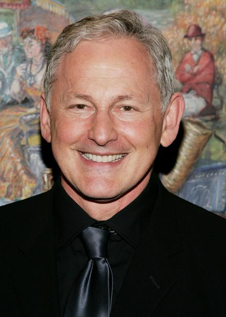 Victor Garber at the Broadway opening night after party for