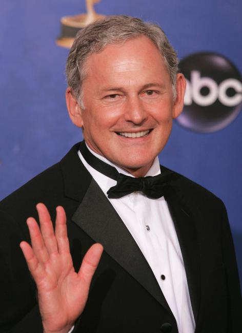 Victor Garber at the 56th Annual Primetime Emmy Awards.