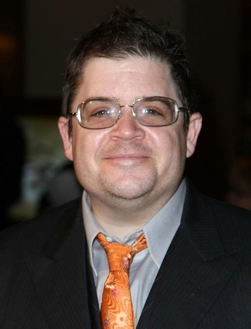 Patton Oswalt at the 58th ACE Eddie Awards.
