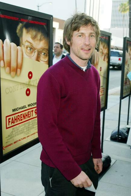 Spike Jonze at a screening of