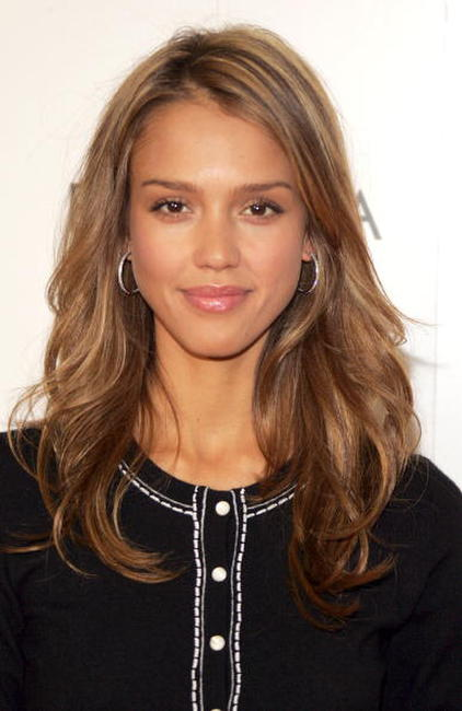 Jessica Alba at the Step Up Women's Network 3rd annual Inspiration Awards in Beverly Hills.