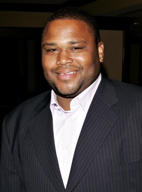 Anthony Anderson at the 58th Annual Directors Guild Of America Awards.
