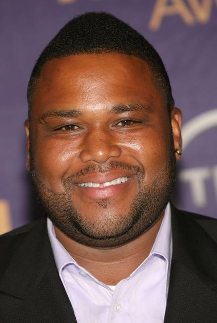 Anthony Anderson at the Film Life's 2006 Black Movie Awards.