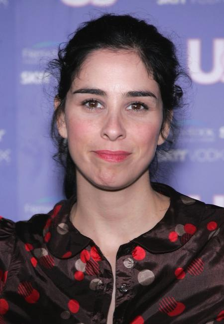 Sarah Silverman at the