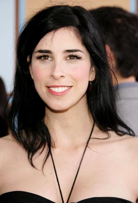 Sarah Silverman at the Film Independent's 2006 Independent Spirit Awards.