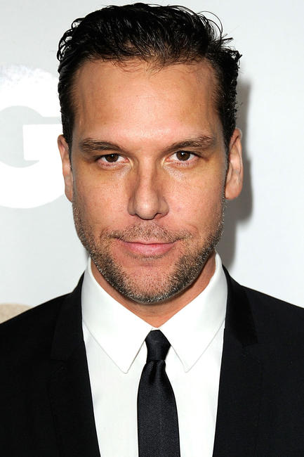 Dane Cook at the 16th Annual GQ 'Men Of The Year' Party in L.A.