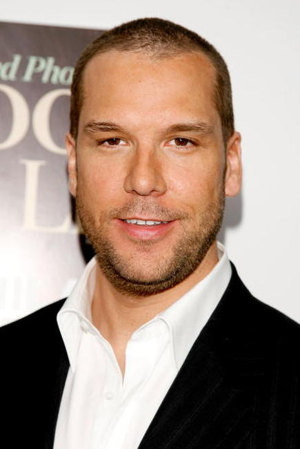Dane Cook at Hollywood Life Magazine's 9th Annual Young Hollywood Awards.