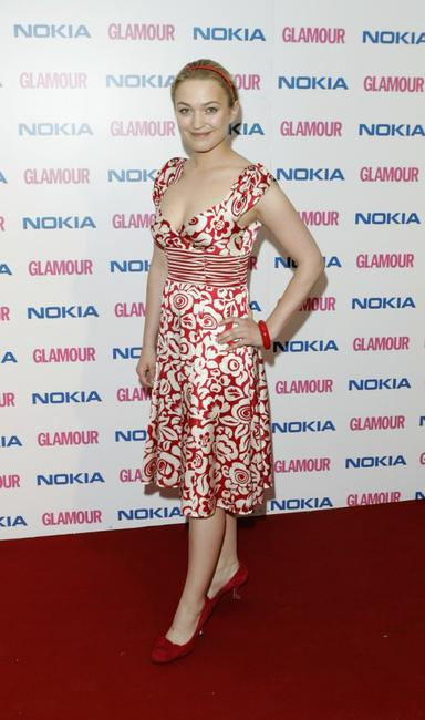 Sophia Myles at the Glamour Women Of The Year Awards.