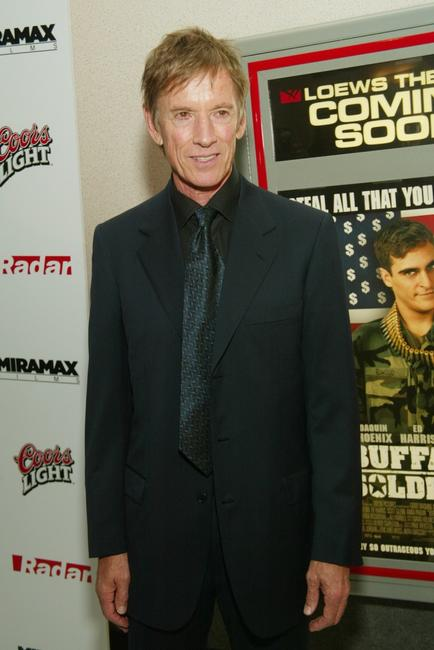 Scott Glenn at the New York Premiere of