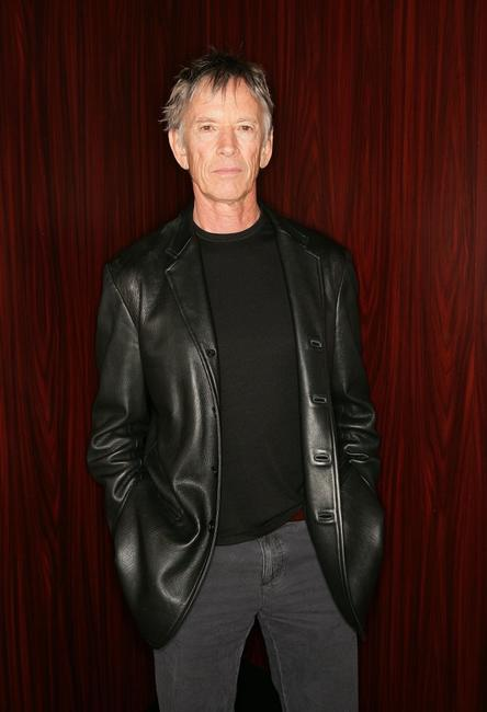 Scott Glenn at the 5th Annual Tribeca Film Festival poses for portrait of