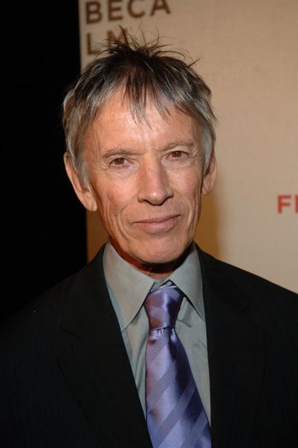 Scott Glenn at the 5th Annual Tribeca Film Festival premiere of