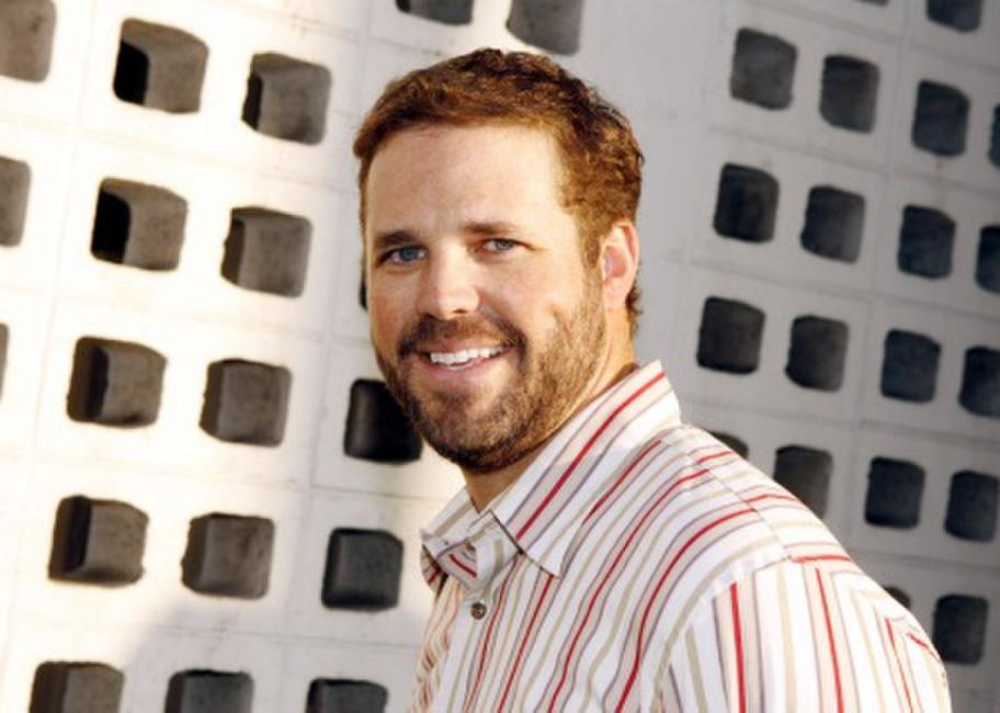 David Denman at the Los Angeles premiere of