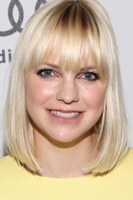 Anna Faris attends the Second Annual Reel Stories, Real Lives Benefiting The Motion Picture & Television Fund at the Milk Studios on October 20, 2012 in Hollywood, California.
