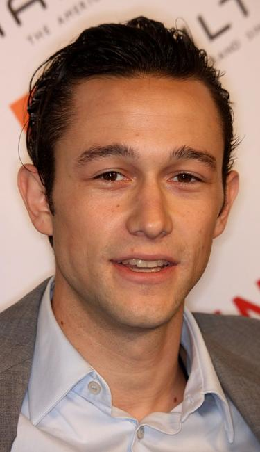 Joseph Gordon-Levitt at the Hamilton Behind the Camera Awards.