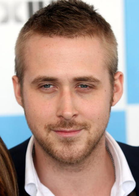 Ryan Gosling at the 22nd Annual Film Independent Spirit Awards in Santa Monica, CA.