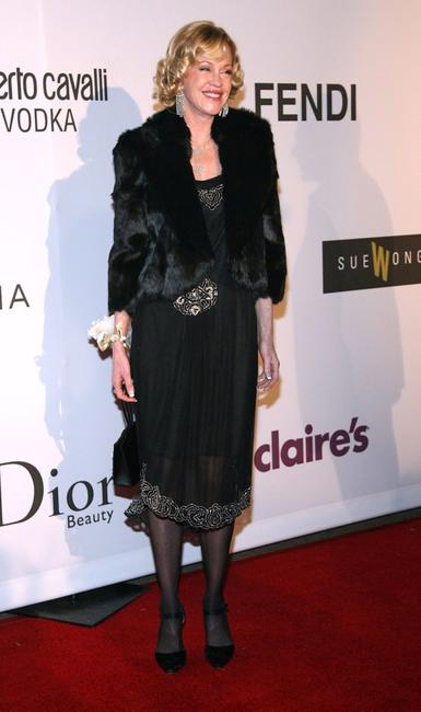 Melanie Griffith at the first annual Class Of Hope Prom 2007 charity benefit.