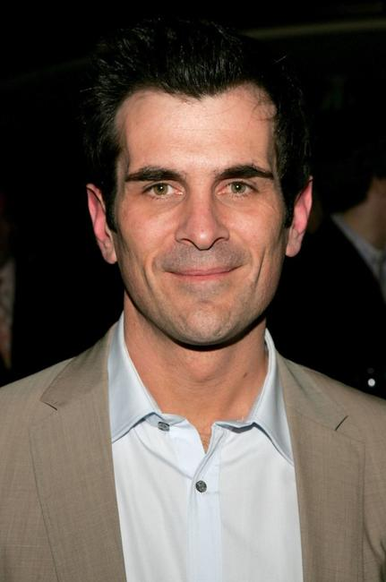 Ty Burrell at the opening night after party of