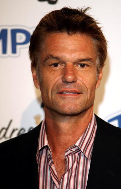 Harry Hamlin at the El Sueno De Esperanza Gala.