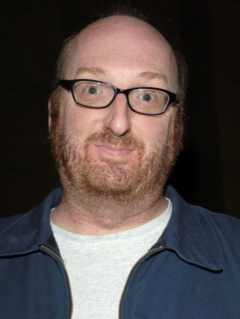 Brian Posehn at the screening of