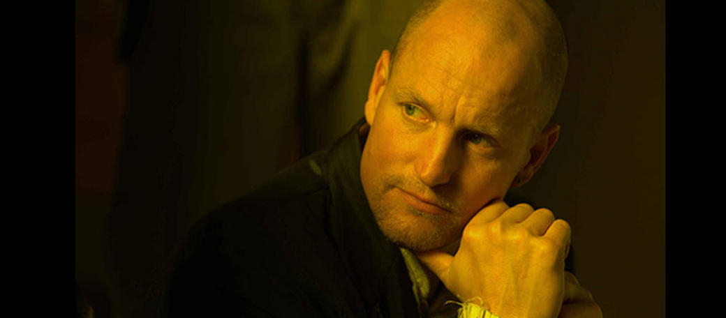 Woody Harrelson as Bartender in
