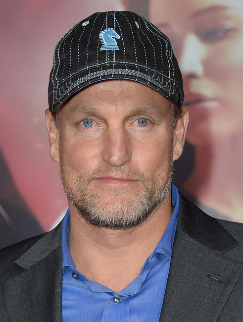 Woody Harrelson at the California premiere of