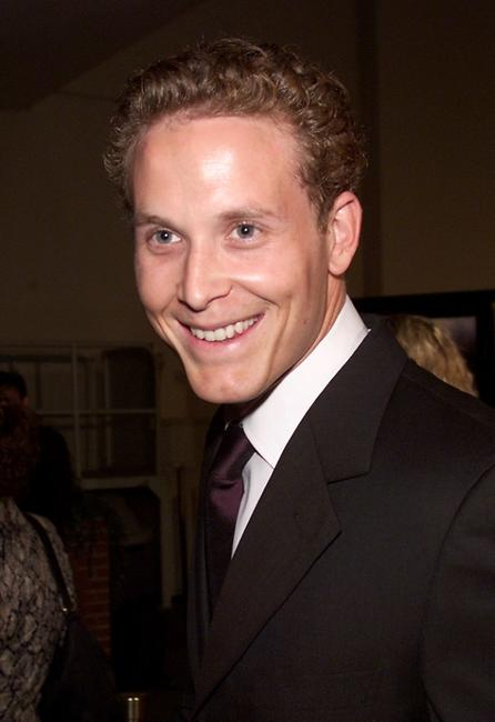 Cole Hauser at the screening of