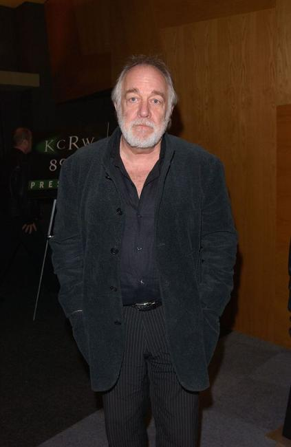 Howard Hesseman at the screening of