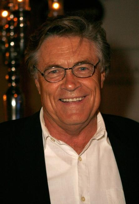 Art Hindle at the Toronto International Film Festival 2007.