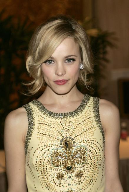 Rachel McAdams at the Scientific and Technical Awards presented by AMPAS.