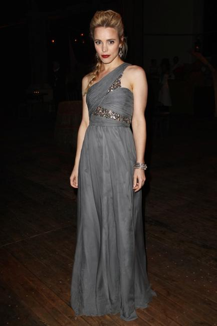 Rachel McAdams at the after party of the London premiere of